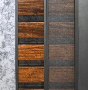 Produit Hyline - moustiquaire pour fenêtre minimaliste aluminium