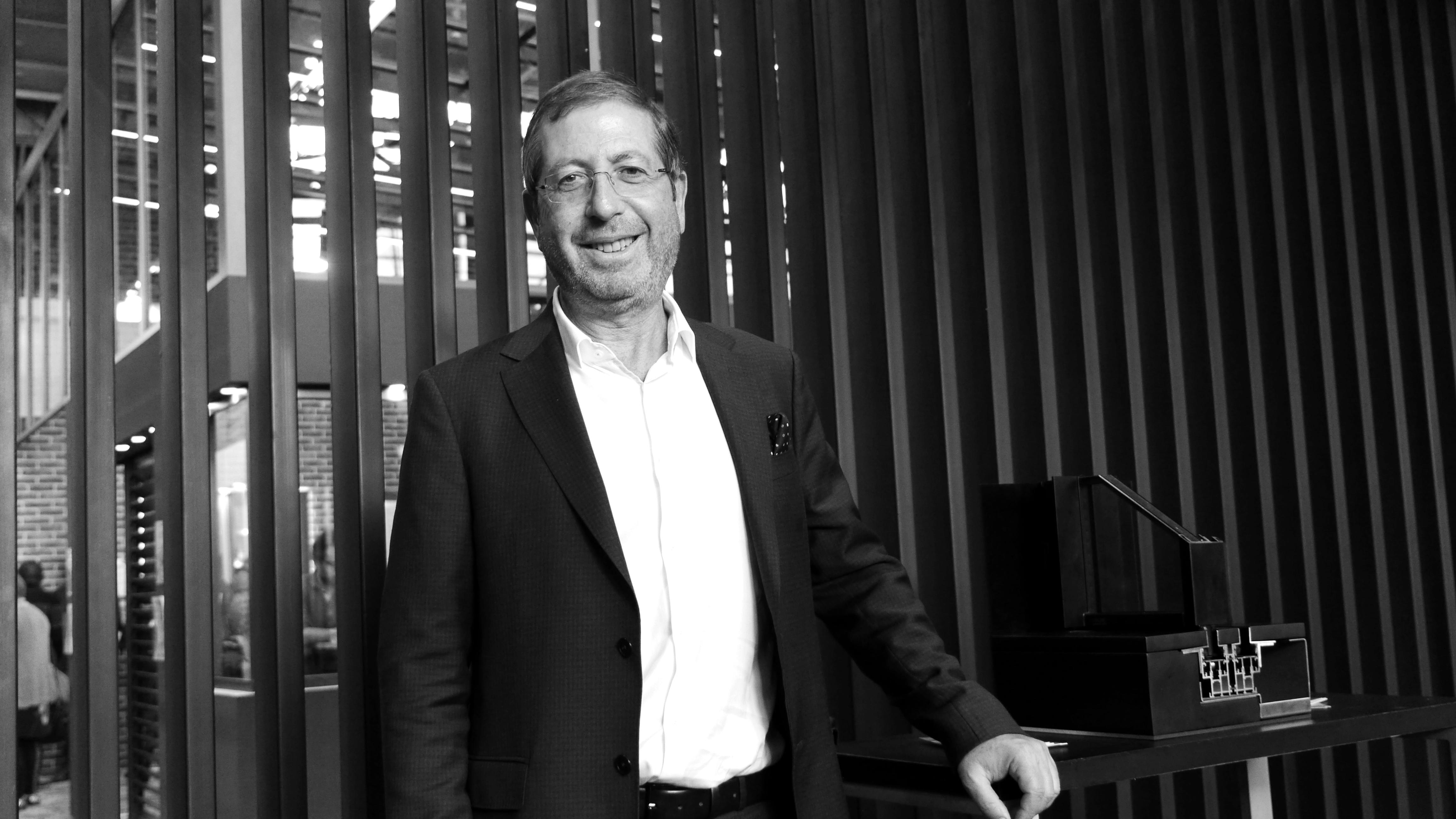 Georges Perelroizen, PDG HYLINE
