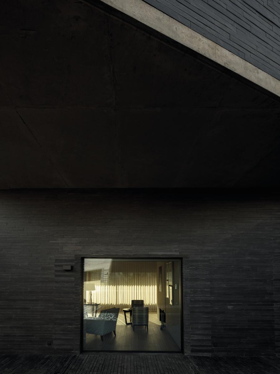 Hyline fenêtre aluminium - La technologie HYLINE combine Design épuré et Performances fonctionnelles.