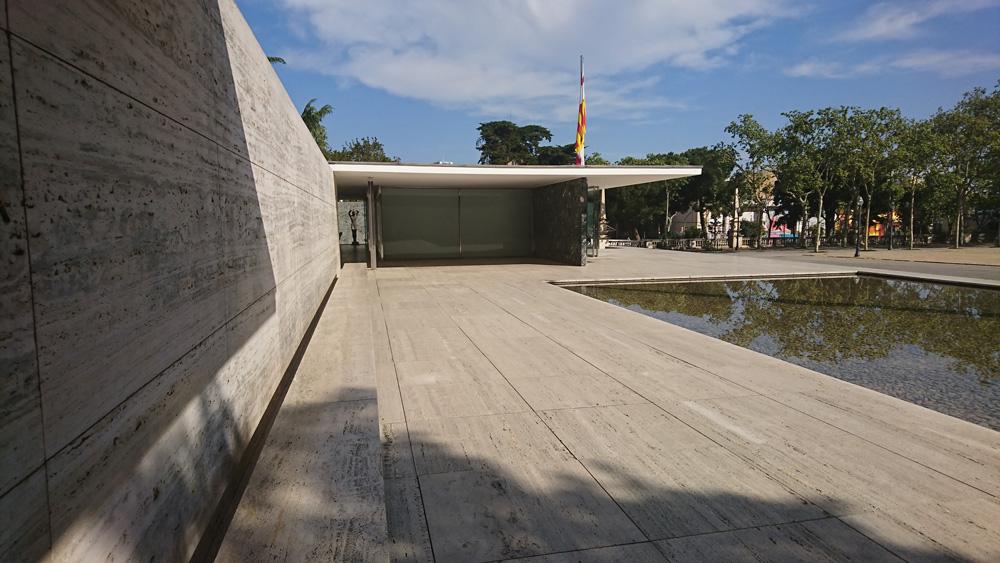 Aux sources de l'architecture minimaliste